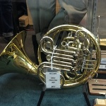 Willson CS240 Double Horn